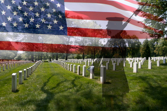 Memorial Day May 25 2015